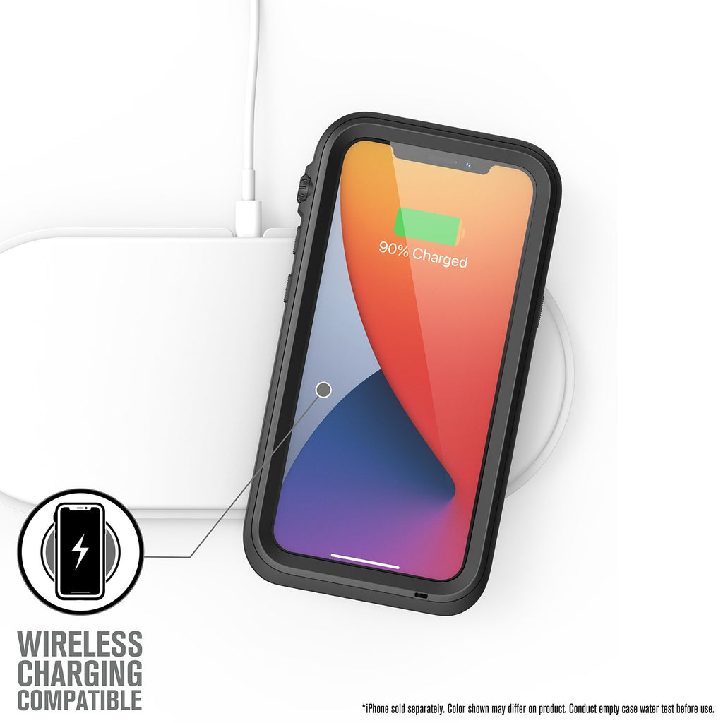 Total Protection Case for iPhone 12 mini