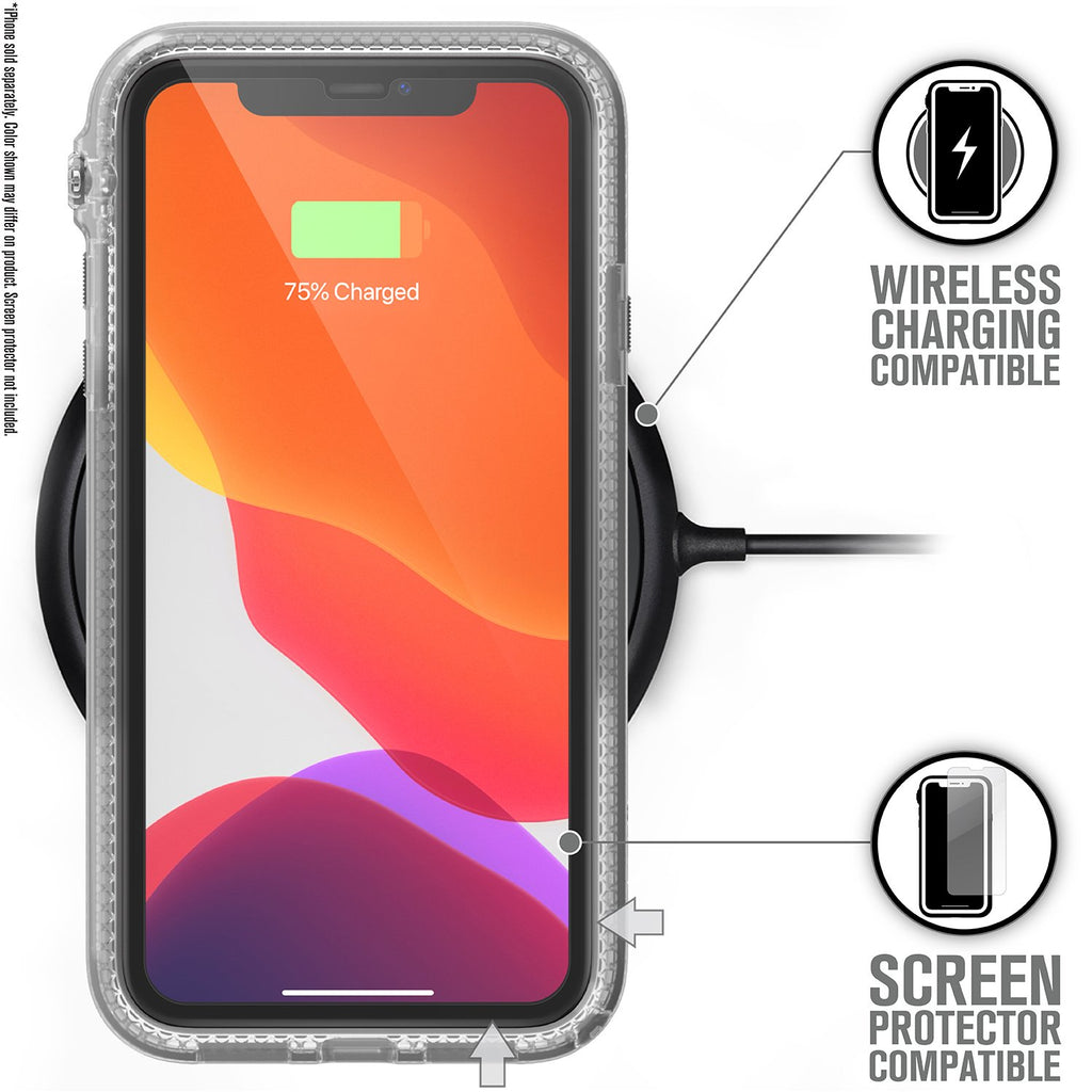 Impact Protection Case for iPhone 11