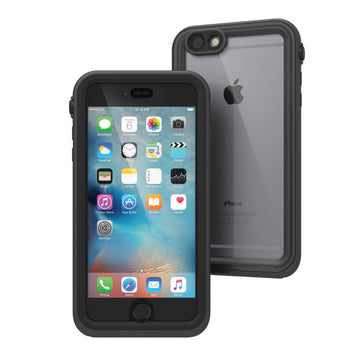 CATIPHO6SPBLK | Waterproof Case for iPhone 6s Plus