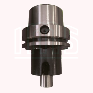 HSK63F FACE MILL HOLDER D3/4""