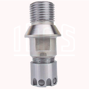 "ADAPTOR 1/2""GAS - COLLET CHUCK ER32 D22"