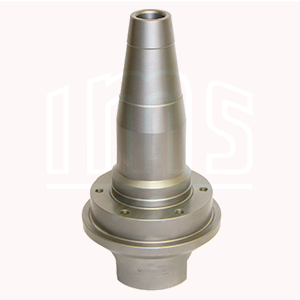 ISO40 PRUSSIANI OLD STYLE DRILL POINT HOLDER 1/2""