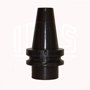 "BT40 PARK/DENVER/THIBAUT  DRILL POINT HOLDER 1/2"" L=23 DARKSIDE"