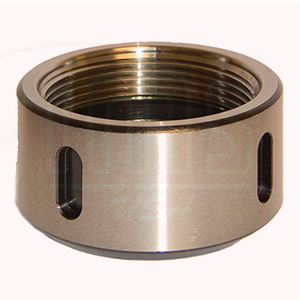 ORT25 BALL BEARING NUT  BALANCED