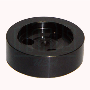 RECESSED END CAP D40