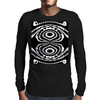 009B Mens Long Sleeve T-Shirt