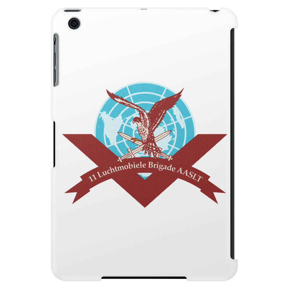 11 Luchtmobiele Brigade AASLT decal. Tablet (vertical)