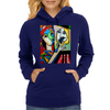 1938 PAINTING  PICASSO Womens Hoodie