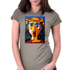 1939 PICASSO Womens Fitted T-Shirt