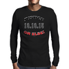 "20TH Anniversary of the Million Man March ""JUSTICE OR ELSE"" Mens Long Sleeve T-Shirt"