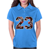 23KICKS Womens Polo