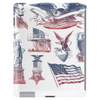 4th OF JULY Tablet (vertical)