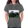 4x4 Truck Festival Car Womens Polo