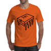 741 Op-Amp Chip Mens T-Shirt