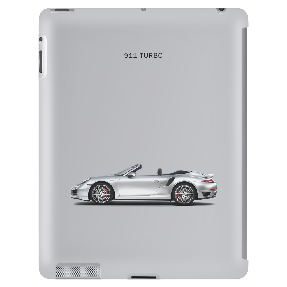 911 Turbo Tablet (vertical)