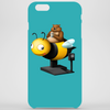 A Bear in its Free Time Phone Case