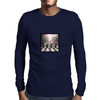 Abbey Road 2015 Mens Long Sleeve T-Shirt