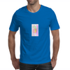 Abstract4 Mens T-Shirt