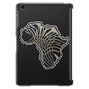 Africa in gold & silver Tablet (vertical)