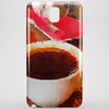 Afternoon coffee Phone Case