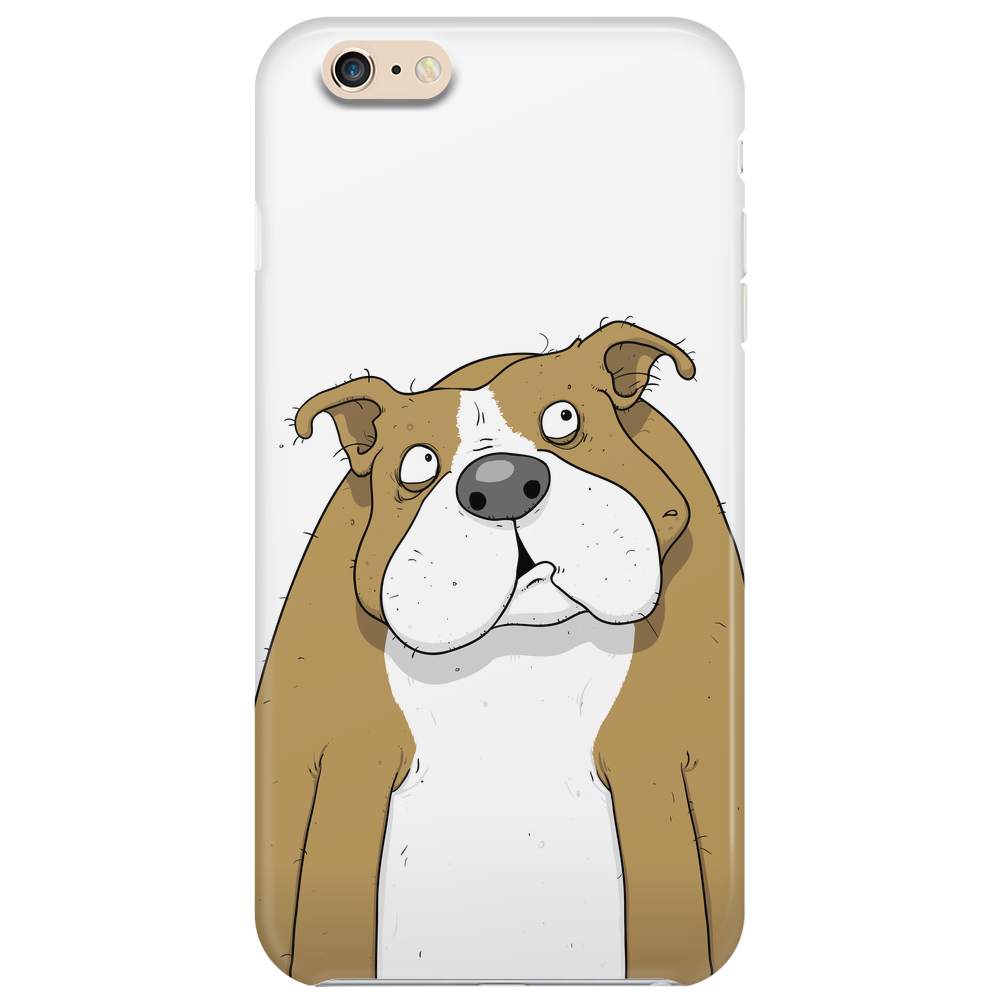 Ain't nothin but a hound dog phone and tablet cover Phone Case