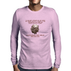 Alexander the Great Mens Long Sleeve T-Shirt