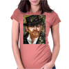 Alfie Solomons 2 Womens Fitted T-Shirt
