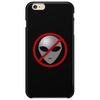 Alien Buster Sign Phone Case