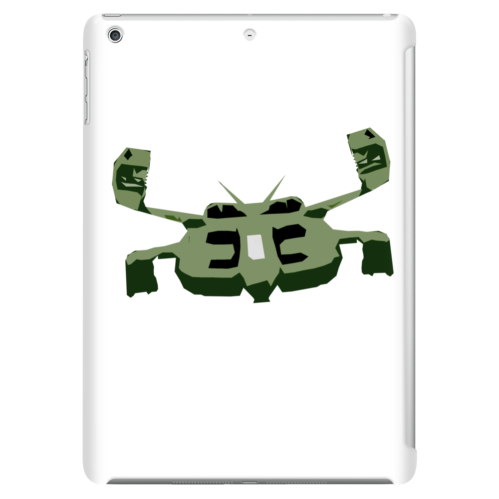 Aliens Dropship Tablet (vertical)