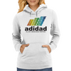 All Day I Dream About Drifting Womens Hoodie