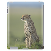 AMAZING WILDLIFE - CHEETAH Tablet (vertical)