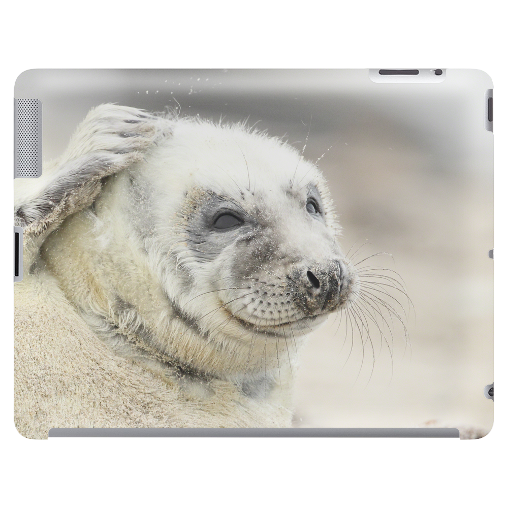 AMAZING WILDLIFE - SEAL Tablet (horizontal)