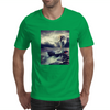 Angel Of The Sea. Mens T-Shirt