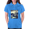 Angel Of The Sea. Womens Polo