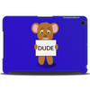 angry bear Tablet (horizontal)
