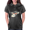 Angry Monkey Womens Polo