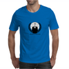 Anonymous Logo Mens T-Shirt