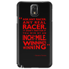 Any Real Racer Phone Case