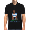 Argentina Rugby 2nd Row Forward World Cup Mens Polo