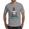 Argentina Rugby 2nd Row Forward World Cup Mens T-Shirt