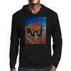 ART DECO    DID THIS EVER HAPPEN TO YOU! Mens Hoodie