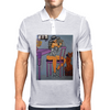 ART DECO   EMMA AND ME Mens Polo
