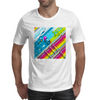 Artistic Colors Mens T-Shirt