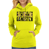 AS FAR BACK AS I CAN REMEMBER Womens Hoodie