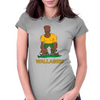 Australia Rugby 2nd Row Forward World Cup Womens Fitted T-Shirt