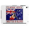 Australian Classic Rock- Written In Blood Tablet (horizontal)