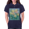 Awakening (Sisters). Chrysanthemum bouquet Womens Polo