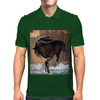 Awesome horse Mens Polo