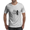 Awesome mum 2 Mens T-Shirt