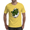 Baby dragon Mens T-Shirt